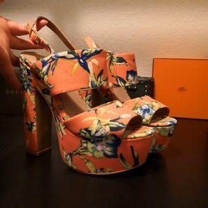 Steve madden high heels 👠